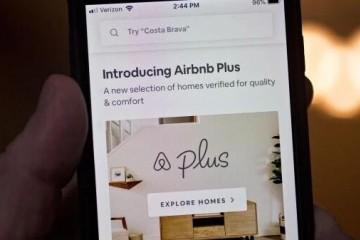 刚完结10亿美元融资传Airbnb拟再来10亿美元债款融资