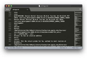 报导称供应链管控不严致iOS14内部前期版别走漏