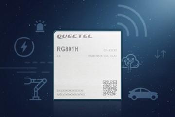 共建5G生态移远通讯正式成为上海海思5G全球授权合作伙伴