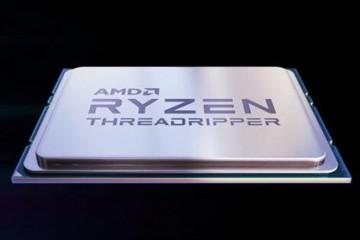 Linux之父换AMD处理器电脑15年来初次非英特尔处理器