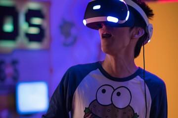 电子游戏交互简史从电子玩具到第九艺术