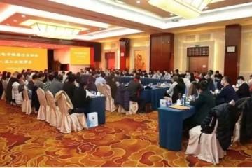 中国电子视像行业协会柔性电子产业分会成立 柔宇刘自鸿任分会会长