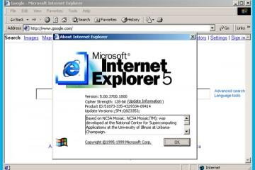 微软2022年6月15日彻底结束IE浏览器使命