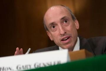 美SEC主席称需加强对加密货币交易平台监管以保护投资者