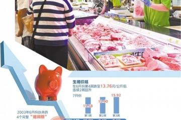 猪价何时能走出下跌周期